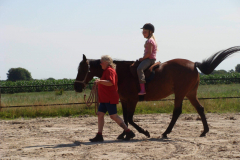 Coaching voor kinderen en jongeren